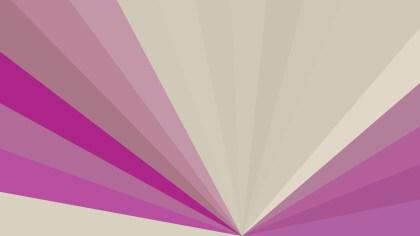 Purple and Beige Burst Background Graphic