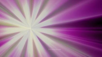 Purple and Beige Burst Background
