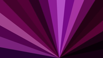Purple and Black Burst Background Graphic