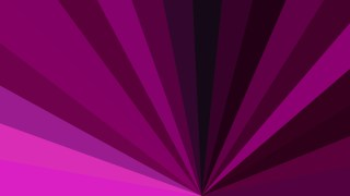 Abstract Purple and Black Radial Burst Background Image