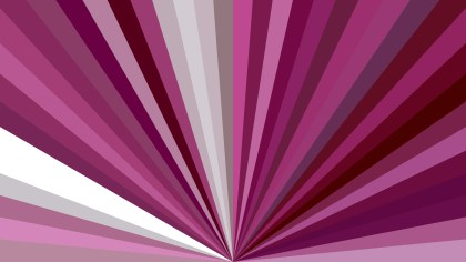 Abstract Purple and Grey Radial Burst Background