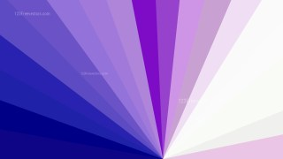 Purple and White Burst Background Graphic
