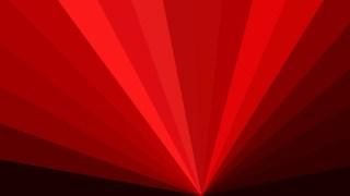 Red and Black Burst Background
