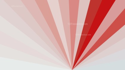 Abstract Red and Grey Burst Background