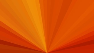 Red and Orange Radial Burst Background