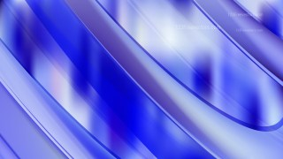 Abstract Blue Diagonal Background Illustrator