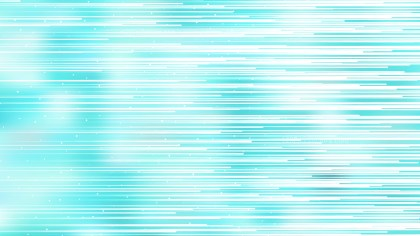 Abstract Blue and White Horizontal Lines Background Illustration