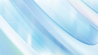 Blue and White Diagonal Background Graphic