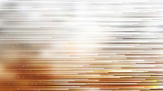 Abstract Brown and White Horizontal Lines Background
