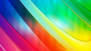 Abstract Colorful Diagonal Background Graphic