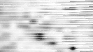 Abstract Grey and White Horizontal Lines Background