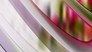 Pink Green and White Diagonal Background