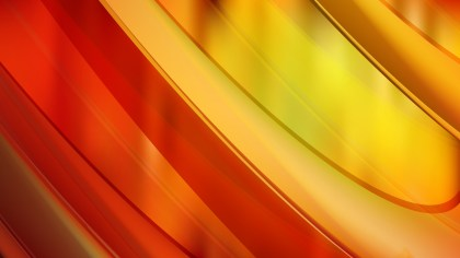 Abstract Red and Orange Diagonal Background