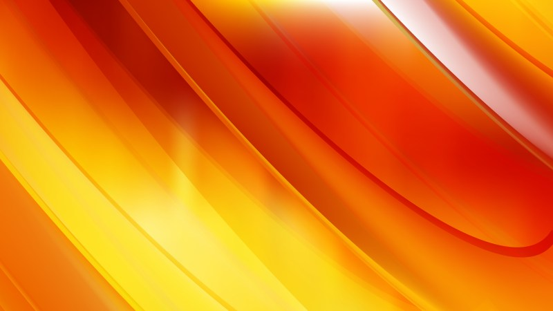 Red and Yellow Diagonal Background