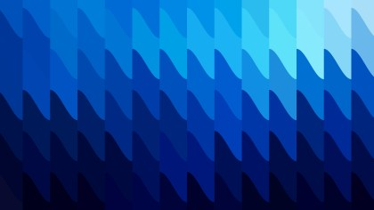 Black and Blue Geometric Shapes Background Graphic
