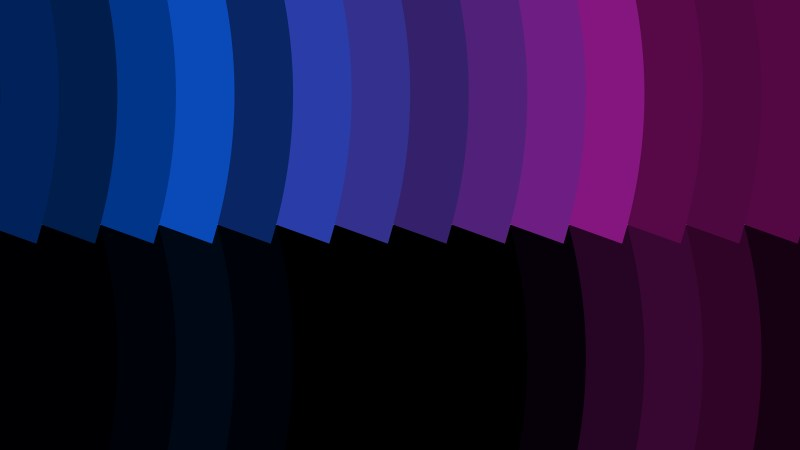 Abstract Black Blue and Purple Geometric Shapes Background Illustrator