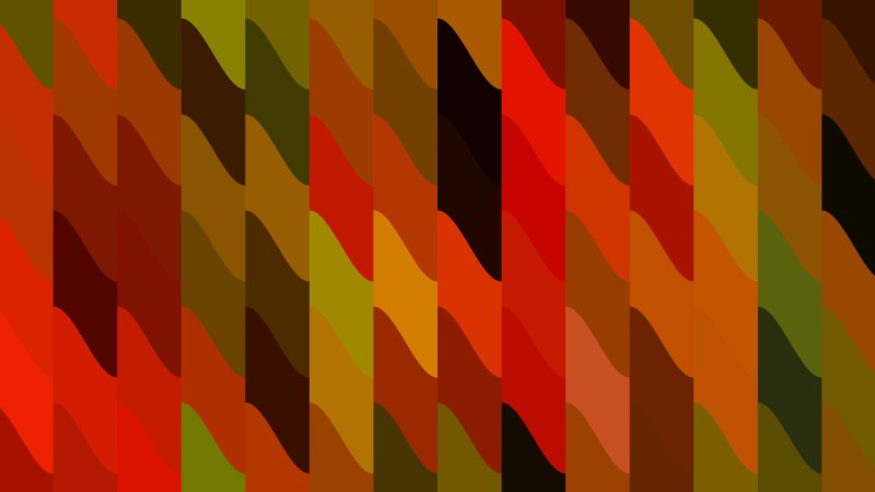 Abstract Black Red and Green Geometric Shapes Background Design