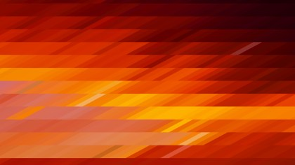 Black Red and Orange Geometric Shapes Background Vector Graphic