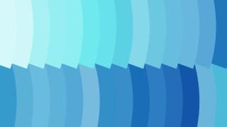 Blue Geometric Shapes Background Design