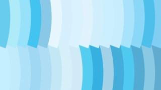 Blue and White Geometric Shapes Background Illustrator