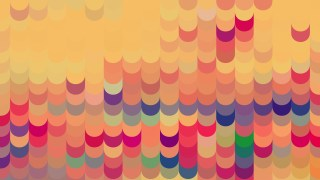 Colorful Geometric Shapes Background Vector Graphic