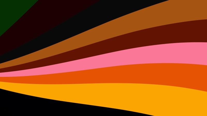 Colorful Geometric Shapes Background Illustrator