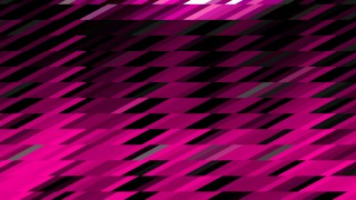 Abstract Cool Pink Geometric Shapes Background Illustrator