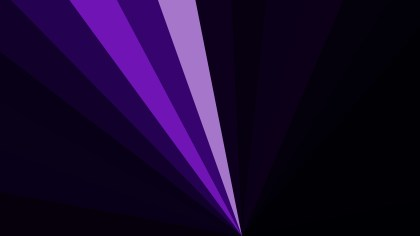 Cool Purple Geometric Shapes Background Graphic