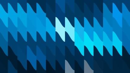Dark Blue Geometric Shapes Background Graphic