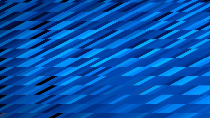 Dark Blue Geometric Shapes Background Graphic