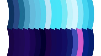 Abstract Dark Blue Geometric Shapes Background Design