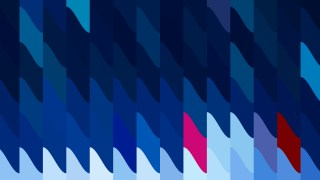Abstract Dark Blue Geometric Shapes Background Vector Graphic