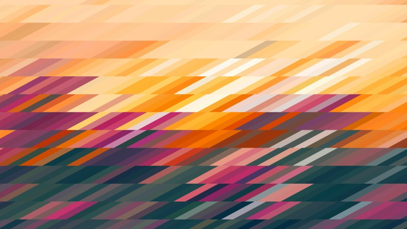 Abstract Dark Color Geometric Shapes Background Vector