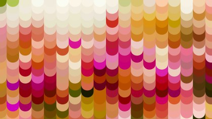 Abstract Dark Color Geometric Shapes Background Design