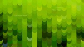 Abstract Dark Green Geometric Shapes Background Graphic