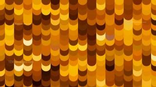 Dark Orange Geometric Shapes Background Graphic