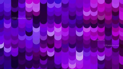 Dark Purple Geometric Shapes Background Graphic