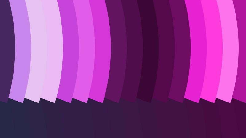 Abstract Dark Purple Geometric Shapes Background