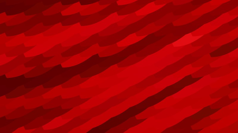 Abstract Dark Red Geometric Shapes Background Illustrator