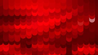 Dark Red Geometric Shapes Background