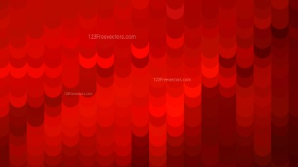 Abstract Dark Red Geometric Shapes Background