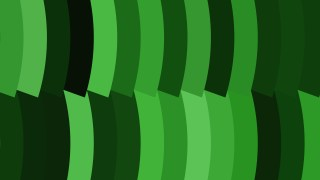 Green and Black Geometric Shapes Background Design