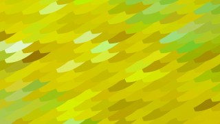Green and Yellow Geometric Shapes Background Design