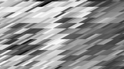 Abstract Grey Geometric Shapes Background