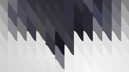 Grey and White Geometric Shapes Background