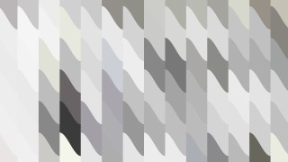 Grey and White Geometric Shapes Background Vector Graphic