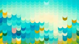 Light Color Geometric Shapes Background Design