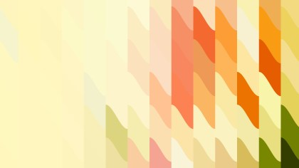 Light Color Geometric Shapes Background