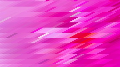 Lilac Geometric Shapes Background Vector