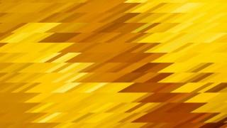 Abstract Orange Geometric Shapes Background